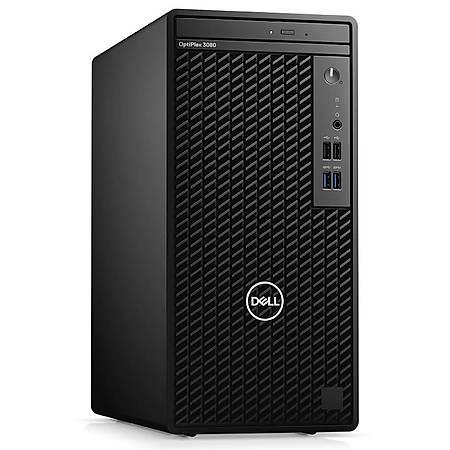 Dell OptiPlex 3080MT i5-10505 vPro 8GB 1TB HDD Ubuntu N209O3080MTAC-U