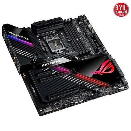 ASUS ROG MAXIMUS XII EXTREME Z490 DDR4 4800MHz (OC) HDMI TYPE-C M.2 RGB USB 3.2 E-ATX Wi-Fi 1200p