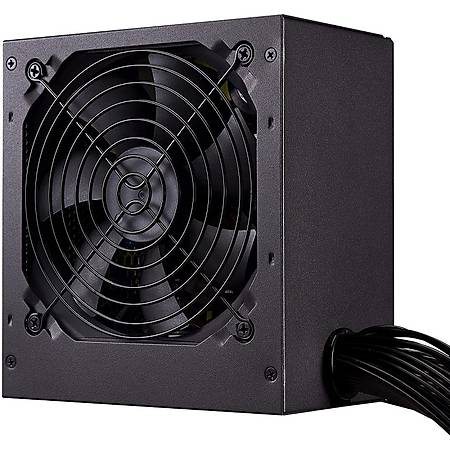 Cooler Master MWE V2 750W 80+ Bronze APFC 12cm Fanlý Power Supply