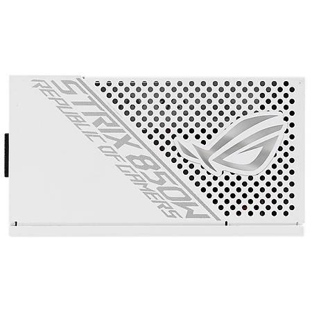 ASUS ROG STRIX 850G 850W 80+ Gold Beyaz Power Supply