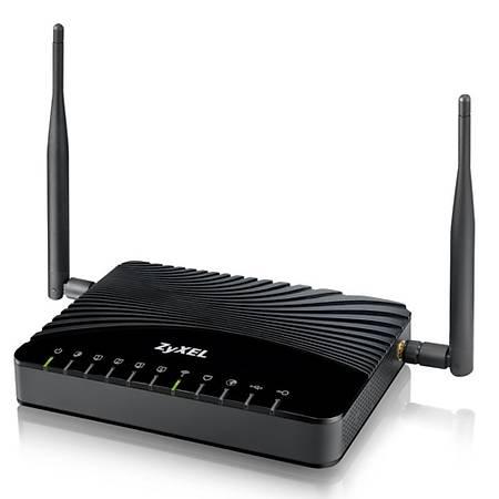 Zyxel VMG3312 V2 4 Port 300Mbps Wi-Fi VDSL ADSL Modem