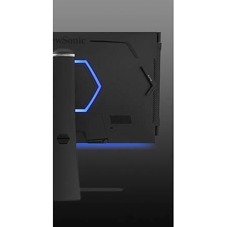Viewsonic 27 XG270QG 2K 2560x1440 165Hz Hdmý Dp 1ms G-Sync Elite Gaming Monitör