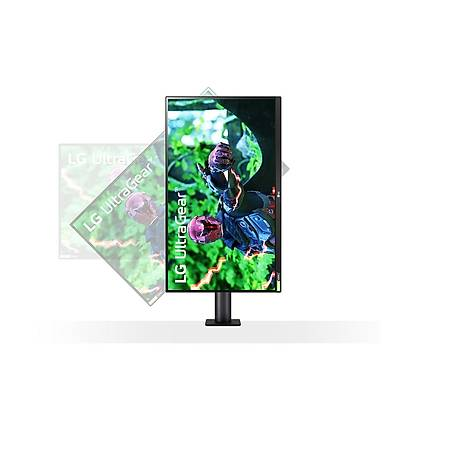 LG 27 27GN880-B 2560x1440 144Hz 2xHDMI DP 1ms FreeSync UltraGear Gaming Monitör
