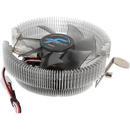 Zalman CNPS80F Ultra Sessiz 80mm AMD Intel Uyumlu Ýþlemci Soðutucu