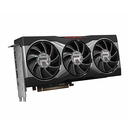 MSI Radeon RX 6800 XT 16GB 256Bit GDDR6