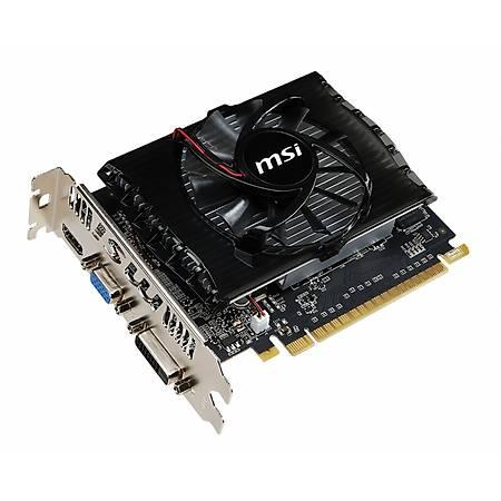 MSI GT730 2GD3 V2 2GB 128Bit DDR3