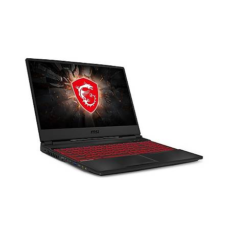 MSI GL65 Leopard 10SER-415TR i7-10750H 16GB 1TB HDD 512GB SSD 6GB RTX2060 15.6 144Hz Windows 10