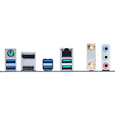ASUS TUF GAMING B460-PRO DDR4 2933MHz DP HDMI 2xM.2 USB 3.2 Wi-Fi AURA RGB ATX 1200p