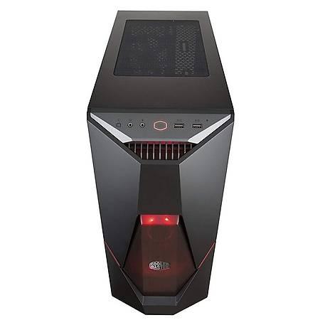 Cooler Master MasterBox K500L 600W 80+ MidTower Kasa