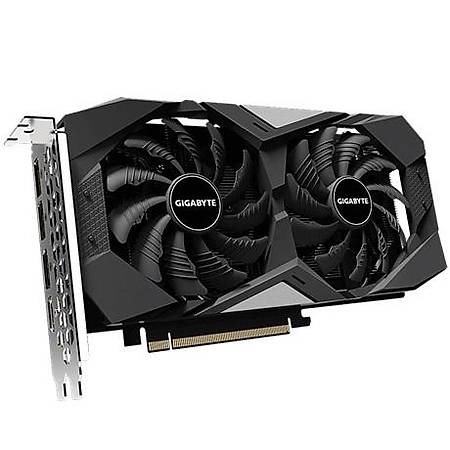 GIGABYTE Radeon RX 5500 XT 8GB OC 128Bit GDDR6