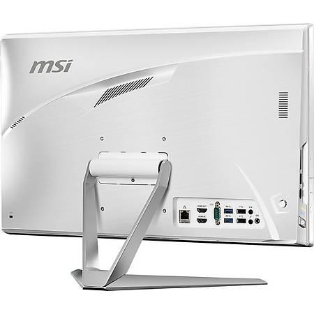MSI PRO 22XT 9M-022XTR i5-9400 8GB 256GB SSD 1TB 21.5 FreeDOS