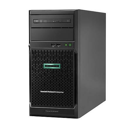 HPE ProLiant ML30 Gen10 Intel Xeon E-2224 1p 8GB-u s100i 4 LFF-NHP 350 W Power Supply