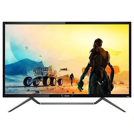 Philips 42.5 436M6VBPAB-00 3840x2160 60Hz Hdmý Dp mDp 4ms MVA Monitör