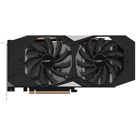 GIGABYTE GeForce GTX 1660 Ti WindForce OC 6GB 192Bit GDDR6