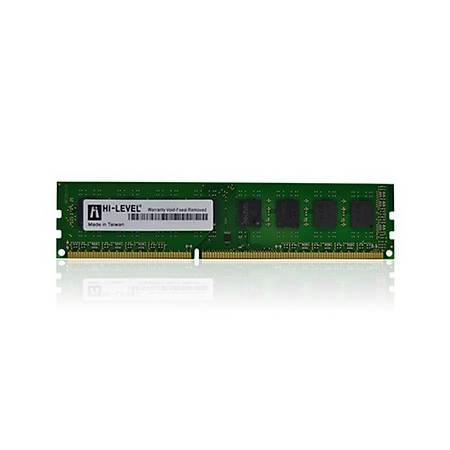 HI-LEVEL 8GB DDR4 2666MHz CL16 Ram