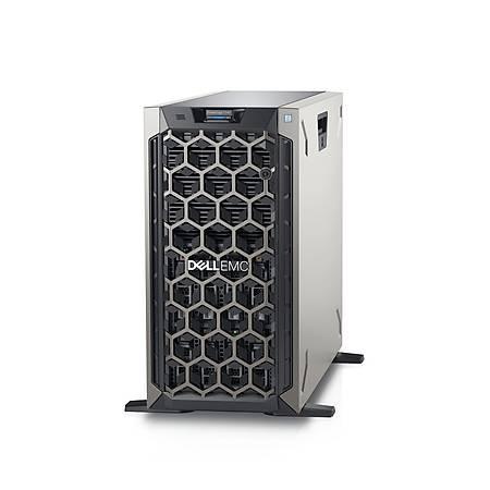 Dell PowerEdge T340 Intel Xeon E-2124 8GB 2TB FreeDOS