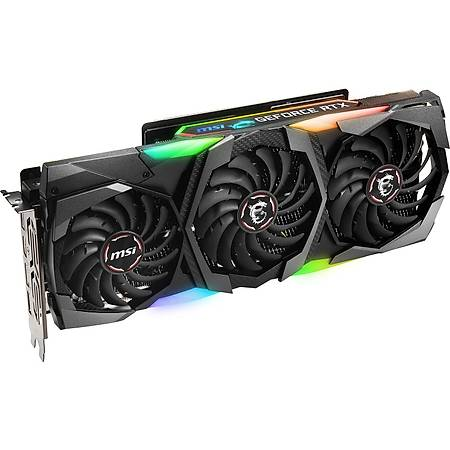 MSI GeForce RTX 2070 SUPER GAMING X Trio 8GB 256Bit GDRR6 VR Ready