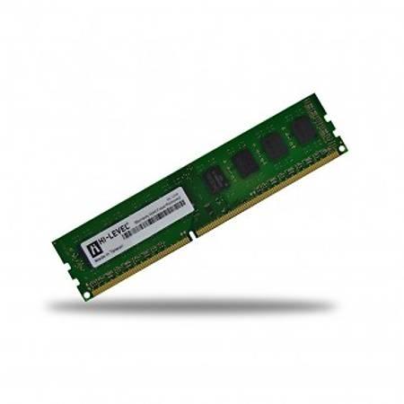 HI-LEVEL 4GB DDR4 2400MHz HLV-PC19200D4-4G Ram