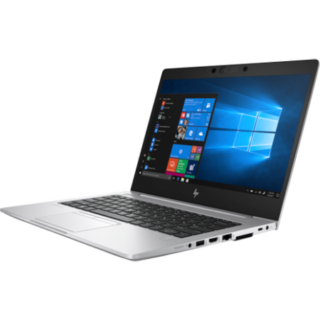 HP EliteBook 830 G6 6XD22EA i5-8265U 8GB 256GB SSD 13.3 Windows 10 Pro