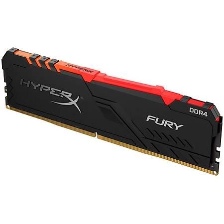 Kingston HyperX Fury 8GB DDR4 3000MHz CL15 Ram