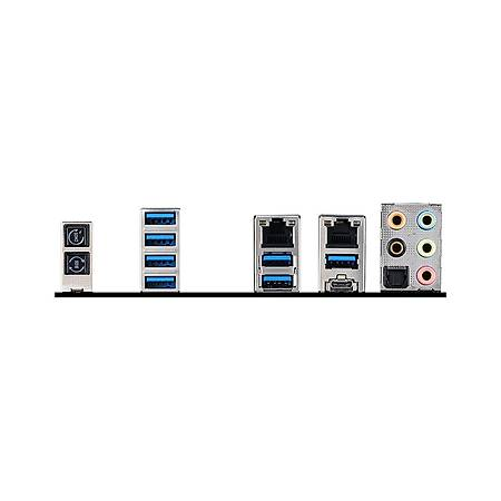 MSI TRX40 PRO 10G DDR4 4666MHz (OC) USB3.2 PCIe 4.0 M.2 ATX sTRX4