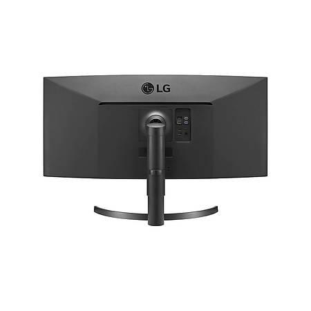 LG 35 35WN75C-B 3440x1440 100Hz HDMI DP 5ms Curved Monitör