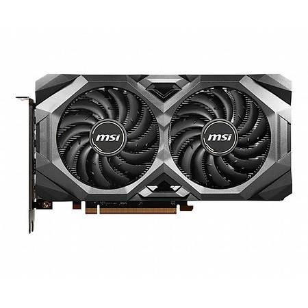 MSI Radeon RX 5700 XT MECH OC 8GB 256Bit GDDR6