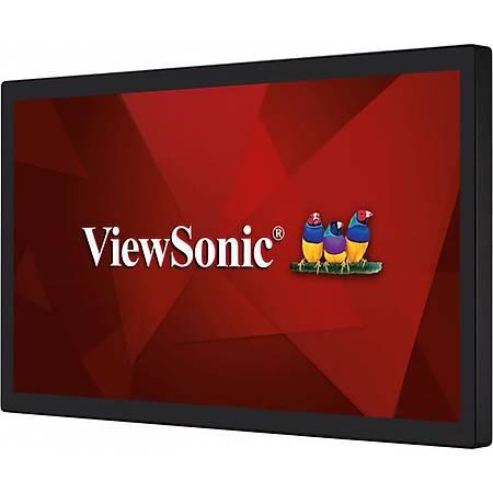ViewSonic 31.5 TD3207 1920x1080 60Hz 5ms Hdmý Dp RS232 10 Parmak Dokunmatik Monitör