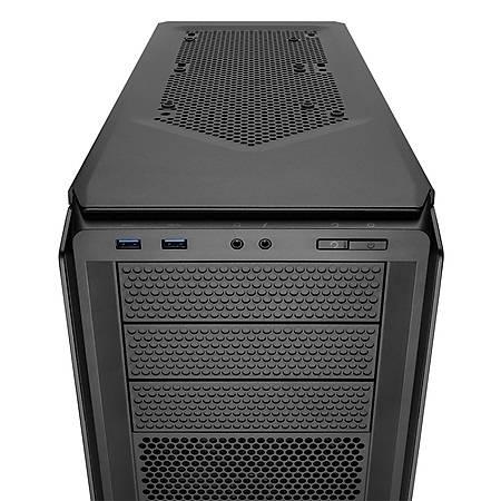 Corsair Graphite 230T VS650W 80+ Siyah ATX MidTower Kasa