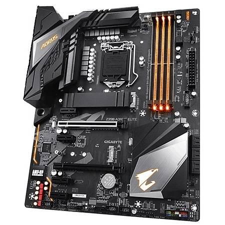 GIGABYTE Z390 AORUS ELITE DDR4 4266MHz (OC) HDMI M.2 ATX 1151p