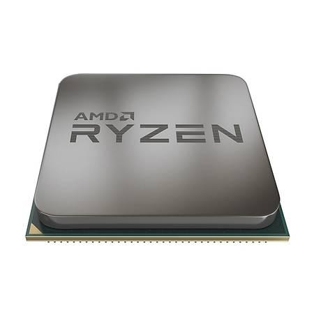 AMD Ryzen 7 3700X Soket AM4 3.6GHz 36MB Cache Ýþlemci Kutusuz