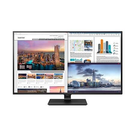 LG 42.5 43UD79-B 3840x2160 60Hz HDMI DP USB 3.0 MM Vesa 8ms Siyah Monitör