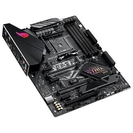 ASUS ROG STRIX B450-F GAMING II DDR4 4400MHz HDMI DP M.2 USB 3.2 ATX AM4