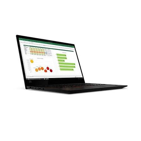 Lenovo ThinkPad X1 Extreme Gen 3 20TK000DTX i7-10750H 16GB 512GB SSD 4GB GTX1650Ti 15.6 UHD Windows 10 Pro