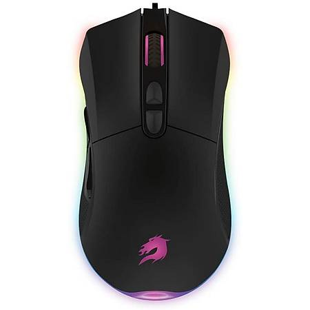 GameBooster M626 Titan RGB Gaming Mouse
