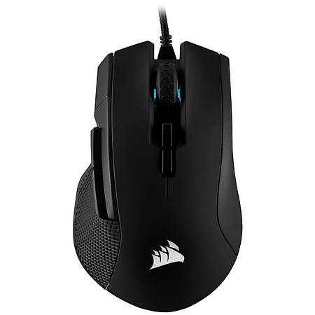 Corsair Ironclaw RGB 18000 DPI USB Gaming Optik Mouse