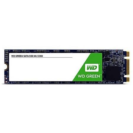 WD Green Serisi 240GB M.2 SSD Disk WDS240G2G0B