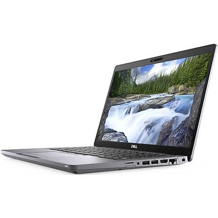 Dell Latitude 5410 i5-10310U 8GB 256GB SSD 14 Linux