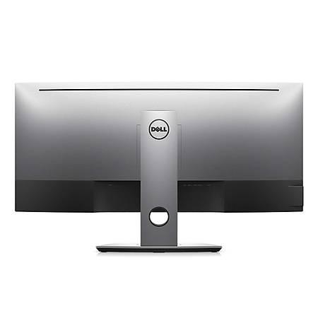 Dell 34 U3419W 3440x1440 60Hz 5ms VGA HDMI DP Type-C Curved IPS Monitör