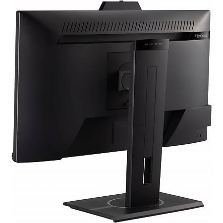ViewSonic 24 VG2440V 1920x1080 60Hz 5ms Vga Hdmý Dp IPS Monitör