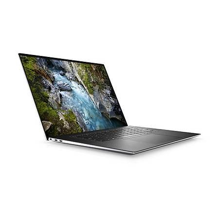 Dell Precision M5750 Intel Xeon W-10855M 16GB 256GB SSD 4GB Quadro T2000 17 UHD Touch Windows 10 Pro