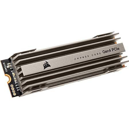 Corsair MP600 Core 2TB M.2 2280 SSD Disk CSSD-F2000GBMP600COR