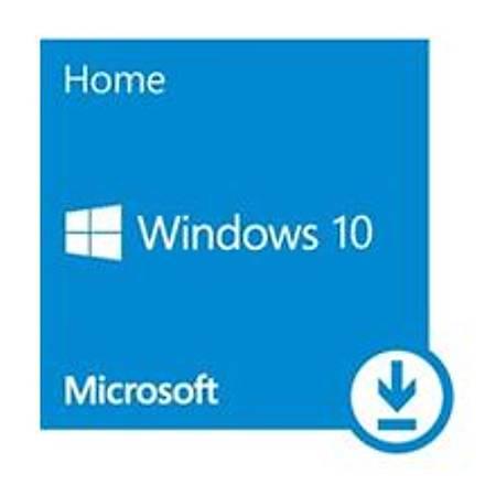 Microsoft Windows 10 Home Dijital Ýndirilebilir Lisans KW9-00265