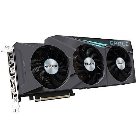 GIGABYTE GeForce RTX 3080 Ti Eagle OC 12G 12GB 384Bit GDDR6X