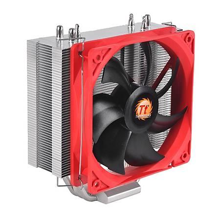 Thermaltake NIC F3 Intel ve AMD Uyumlu Ýþlemci Soðutucusu