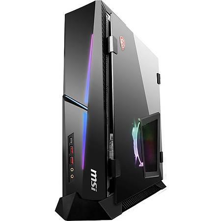 MSI MEG TRIDENT X 10SF-850EU i7-10700K 32GB 2TB HDD 1TB SSD 11GB RTX2080Ti Windows 10