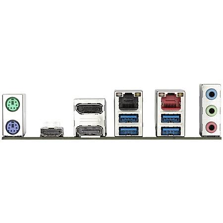 GIGABYTE B560M D3P DDR4 3200MHz HDMI DP M.2 USB3.2 Micro ATX 1200p