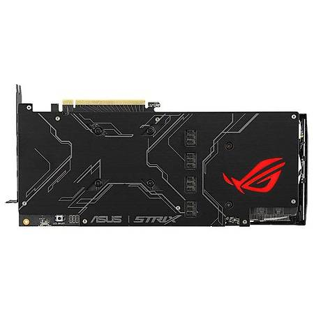 ASUS ROG Strix GeForce RTX 2060 SUPER EVO 8GB Advanced Edition 256Bit GDDR6