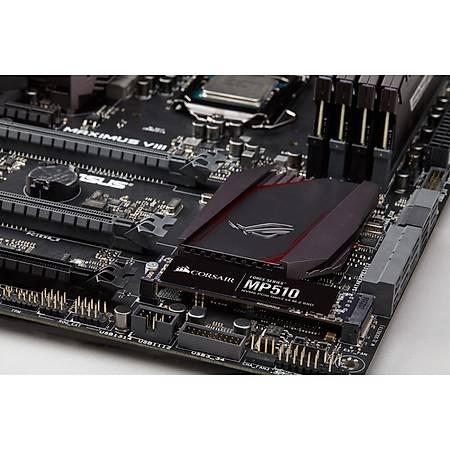 Corsair Force MP510 240GB NVMe M.2 SSD Disk CSSD-F240GBMP510
