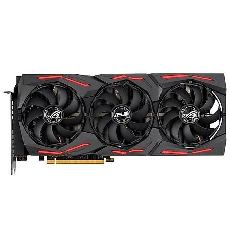 ASUS ROG Strix Radeon RX 5600 XT OC 6GB 192Bit GDDR6
